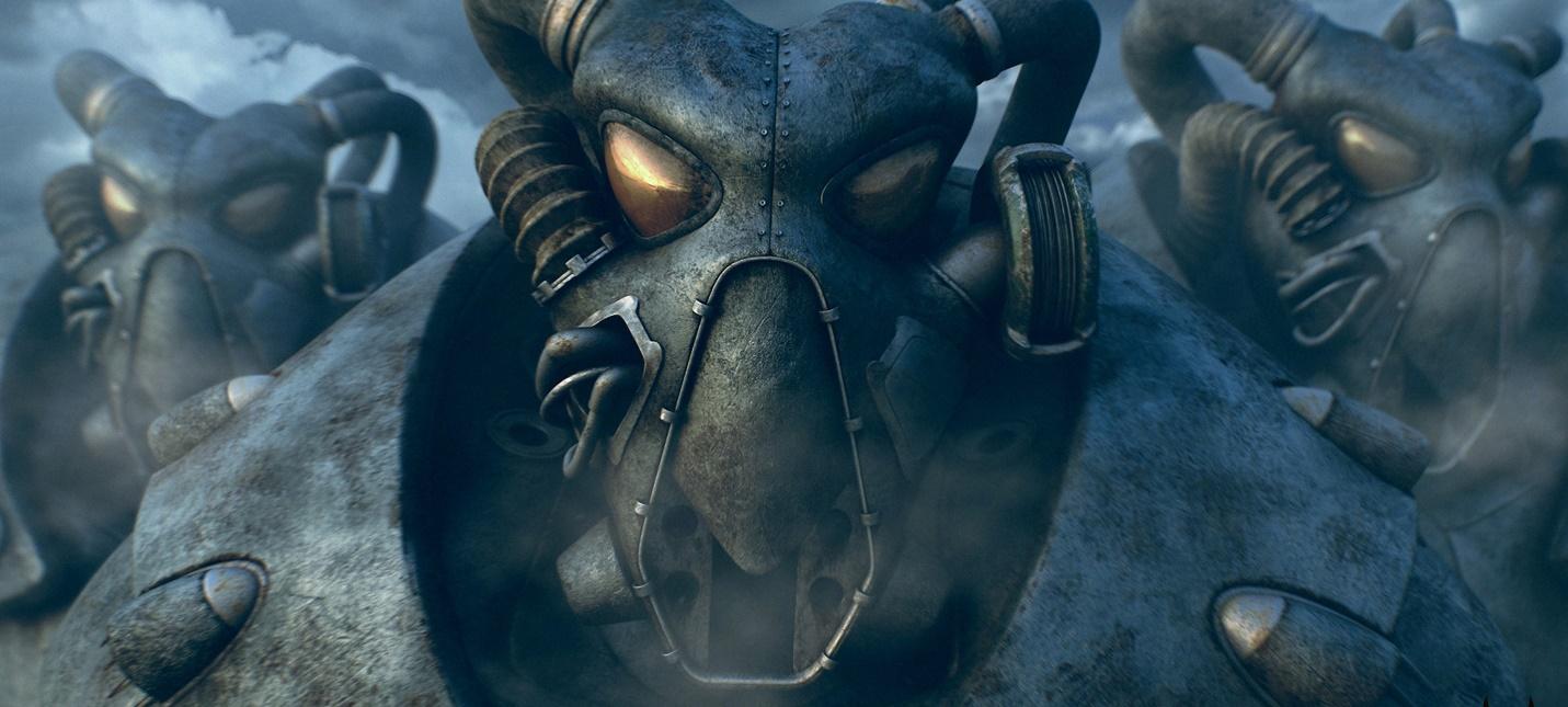 Bethesda подарит владельцам Fallout 76 первые игры серии