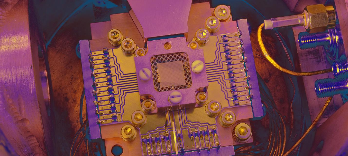 В США принят закон на инвестиции $1.2 миллиардов для квантовых исследований