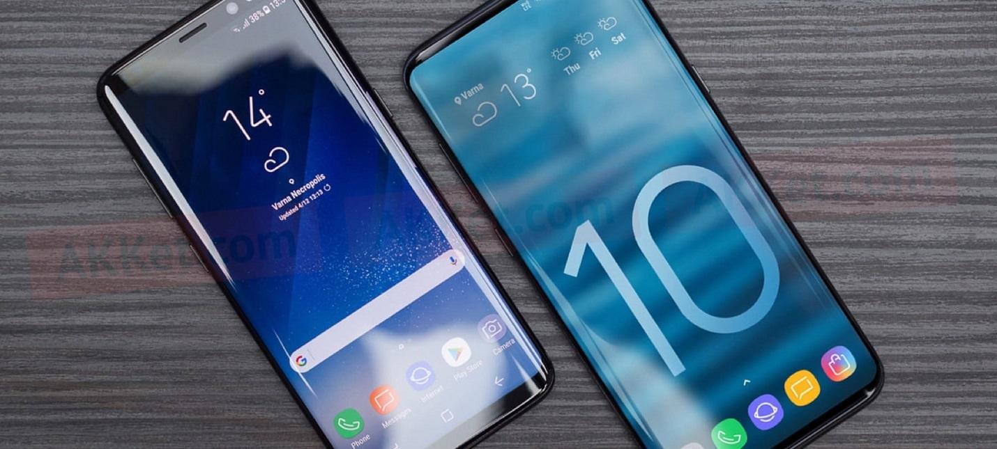 Слух: Samsung представит генерирующие звук OLED-панели на CES 2019