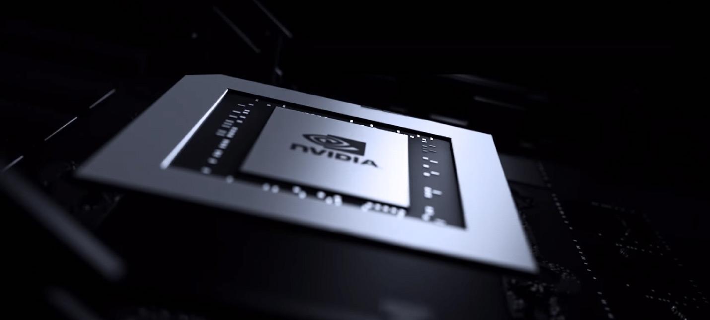 Юридическая фирма подала в суд против Nvidia за ложные заявления