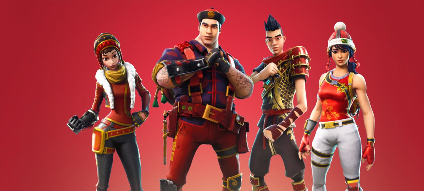Основатель Epic Games отрицает передачу данных магазина властям Китая
