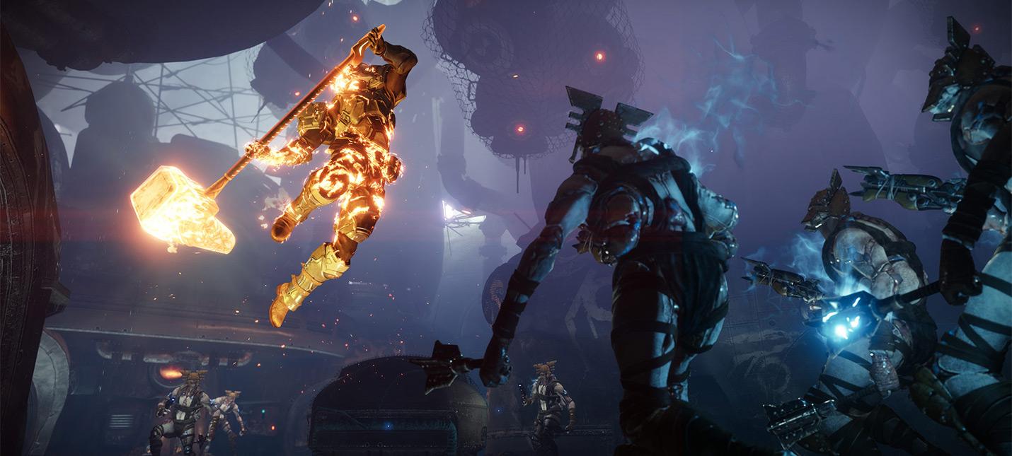 Activision Blizzard пытается уволить финансового директора