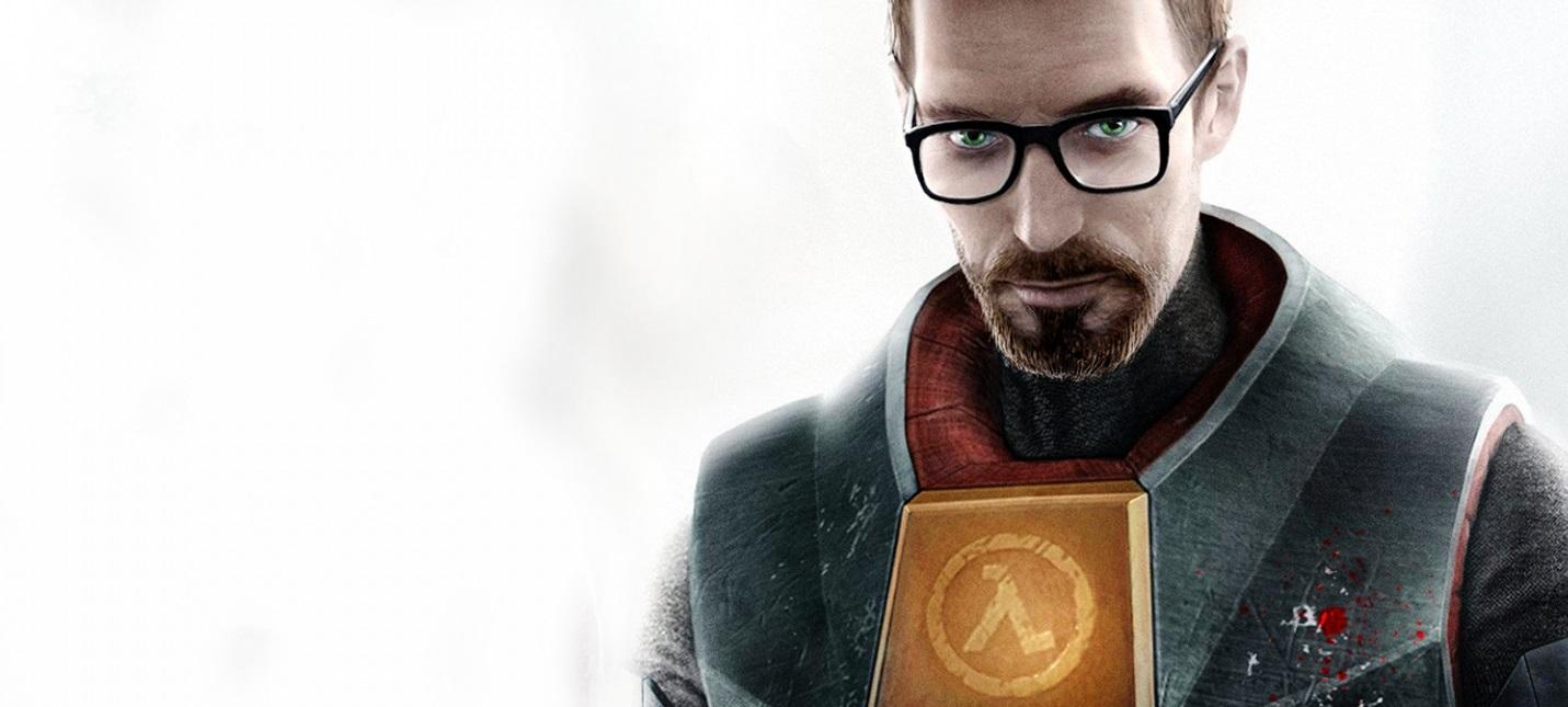 Один из сценаристов Half-Life 2 вернулся в Valve
