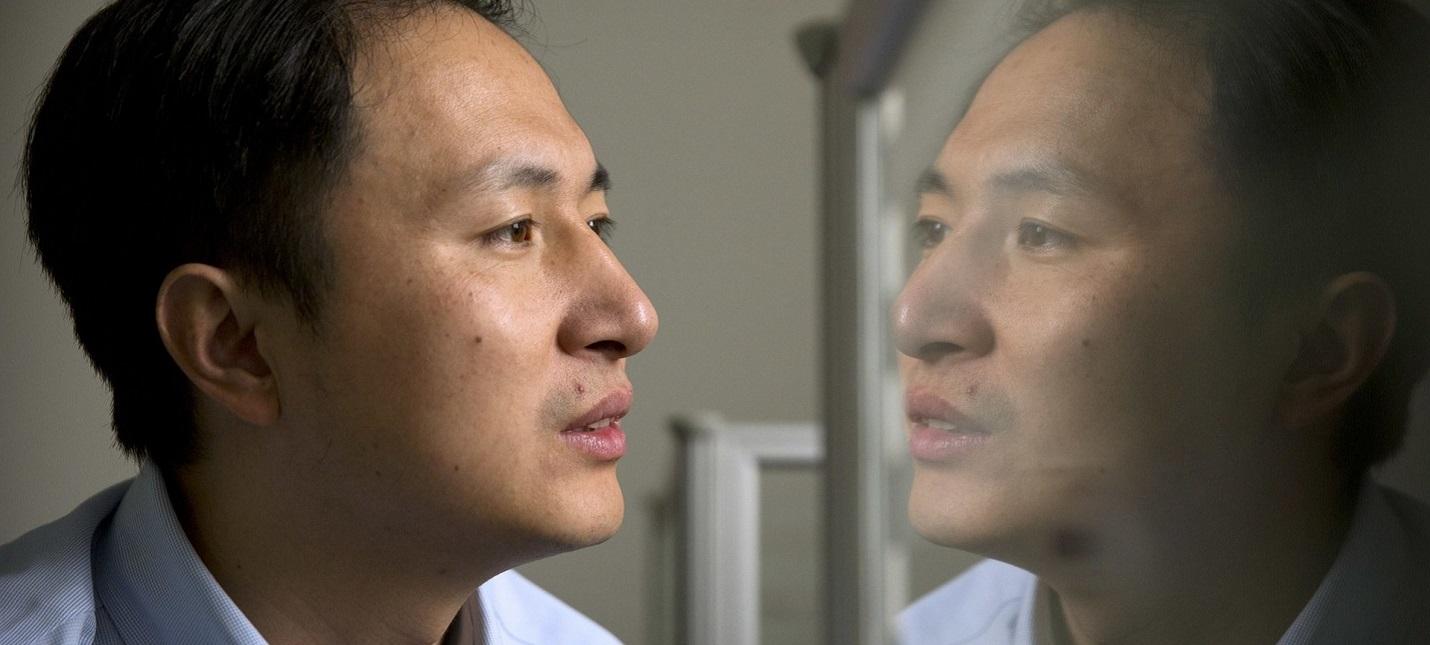 Китайского учёного, который создал детей с измененными генами, могут казнить