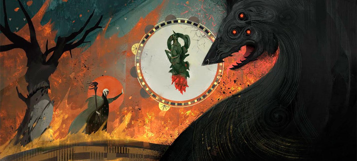 BioWare ищет технического директора для Dragon Age с опытом в мультиплеерных играх