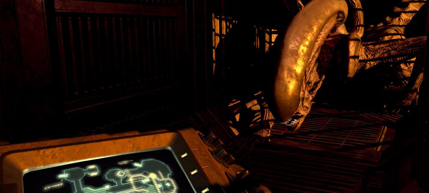 Мобильная Alien: Blackout выйдет в конце января