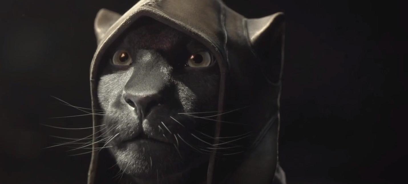 Каджит в тизере нового дополнения The Elder Scrolls Online