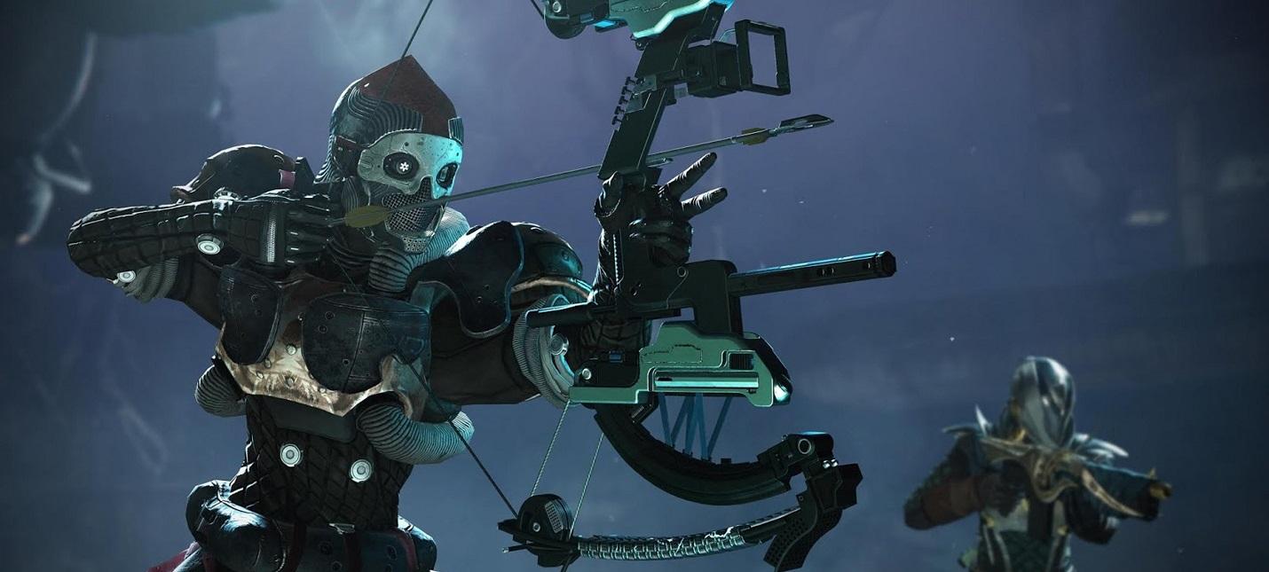 Игроки не смогли решить головоломку в Destiny 2, чтобы получить доступ к четвёртой кузнице