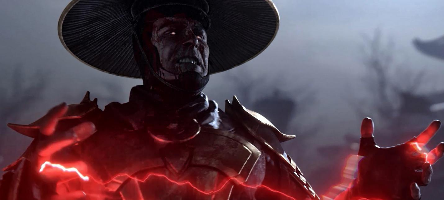 Слух: Warner Bros. работает над мультфильмом по Mortal Kombat
