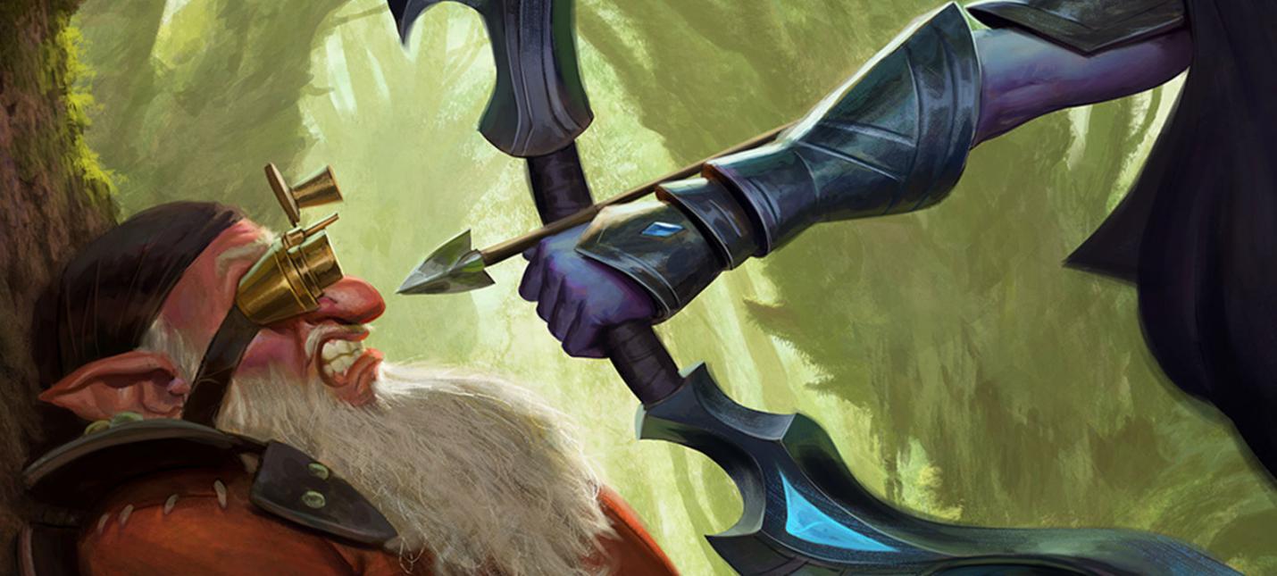 Artifact поставила новый антирекорд — онлайн упал почти до 3000 игроков