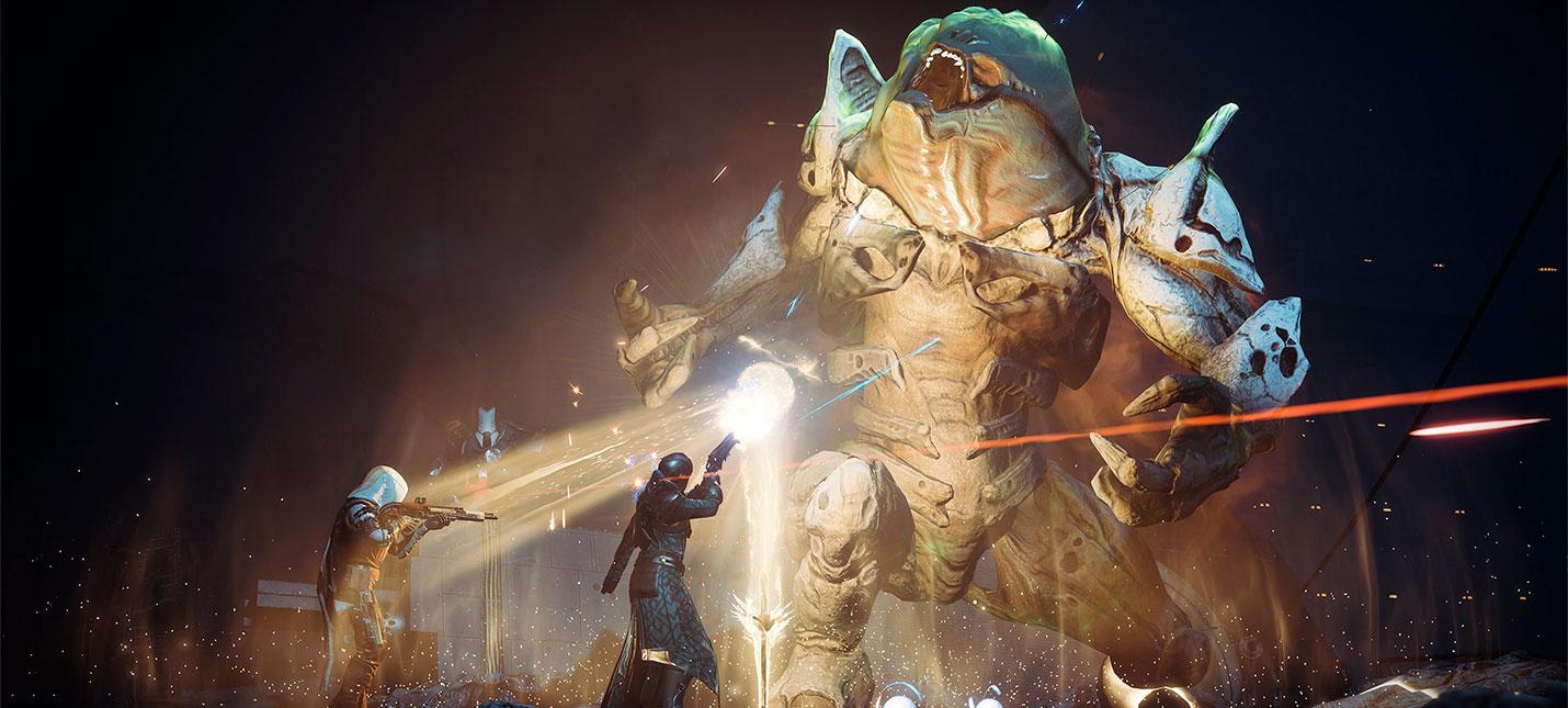 Bungie уходит от Activision и забирает Destiny