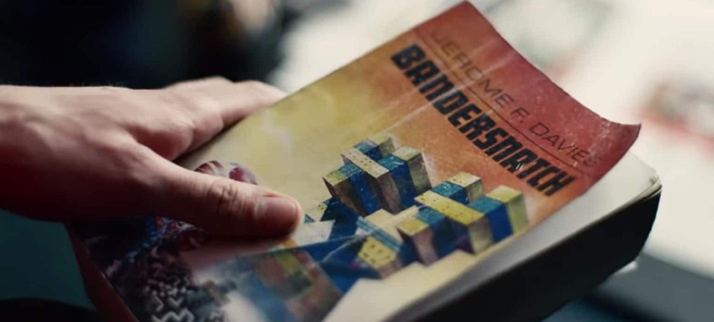 Netflix получил судебный иск за использование чужого товарного знака и слогана в Black Mirror: Bandersnatch