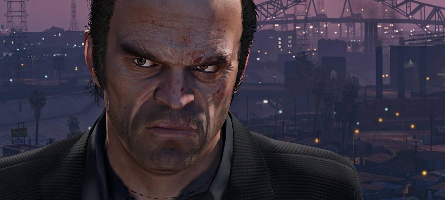 UK-чарт: GTA V вернулась в десятку лидеров