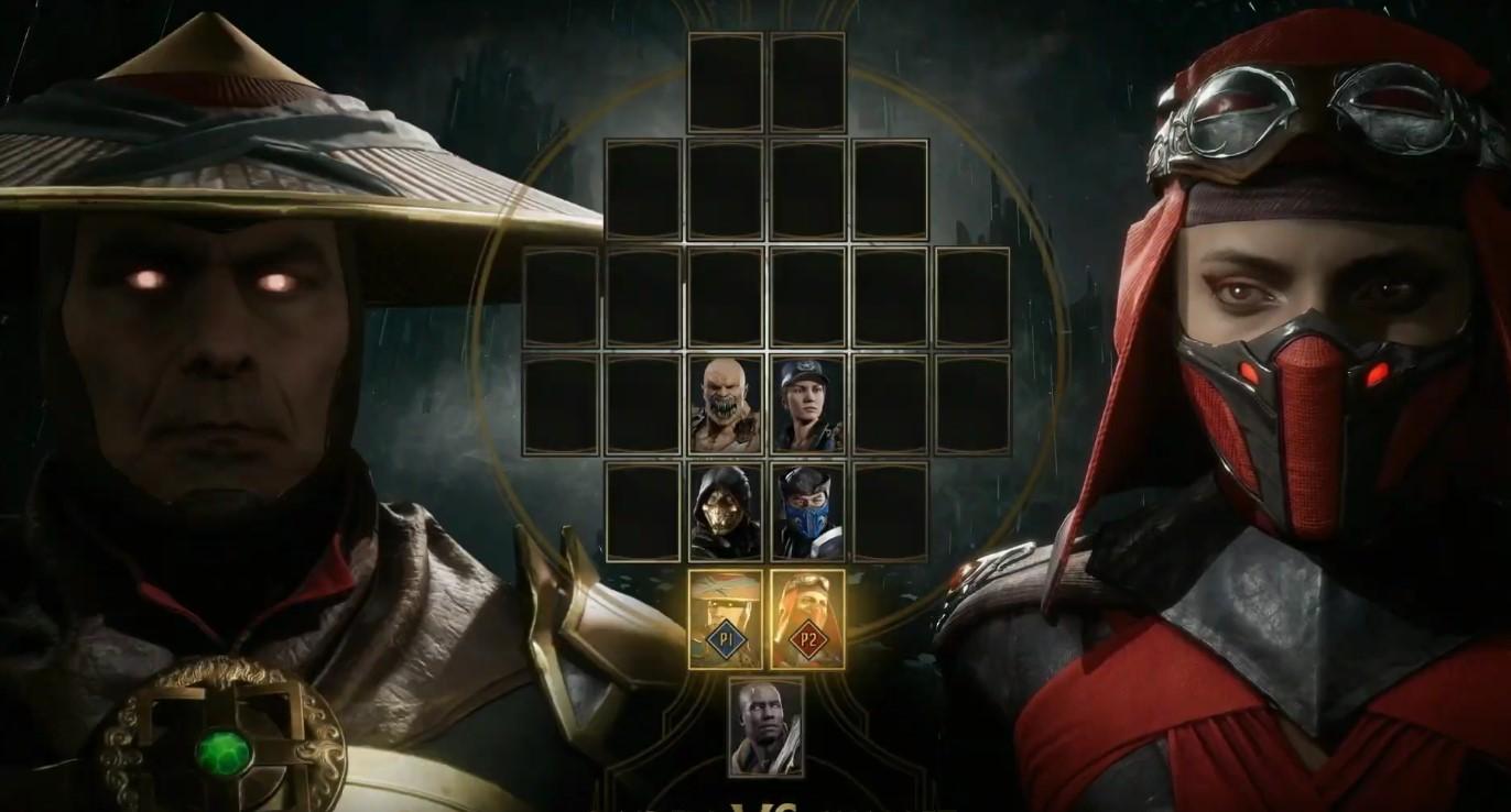 Трейлер фаталити, пролог, коллекционное издание и новые подробности Mortal Kombat 11