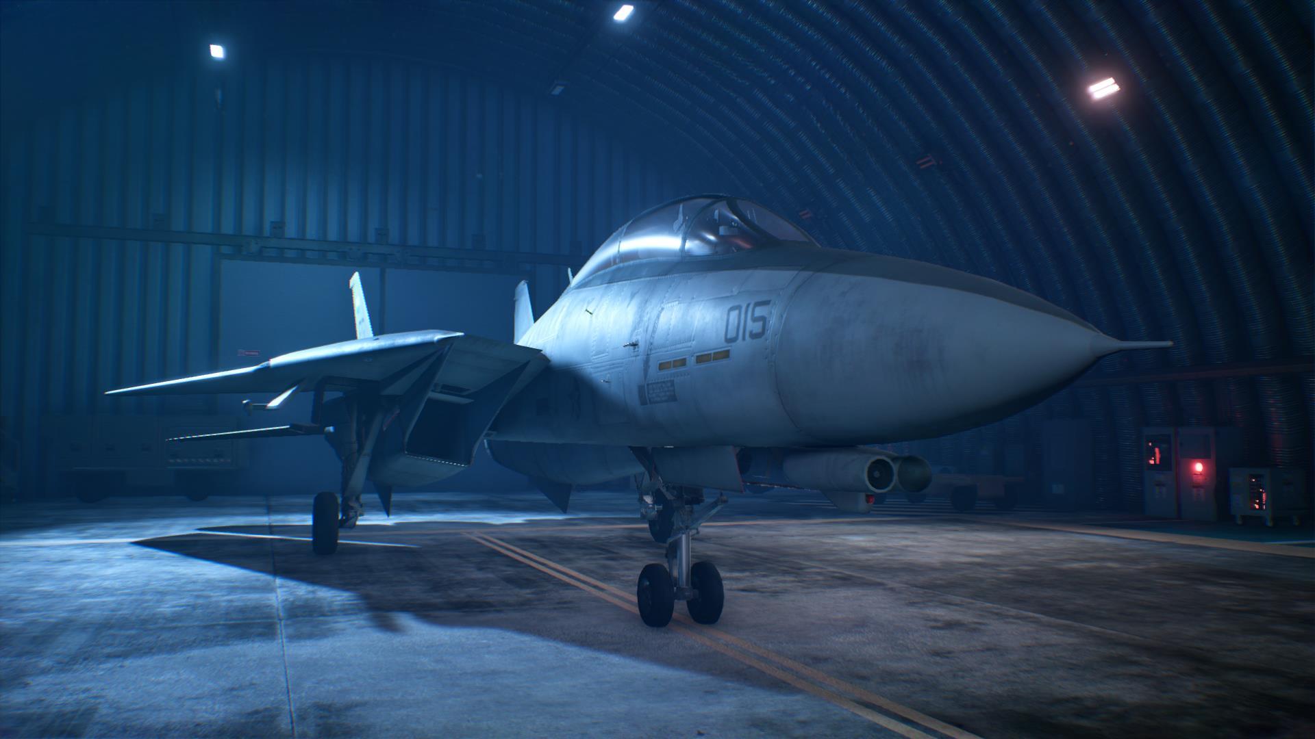 Асы в небе: Обзор Ace Combat 7