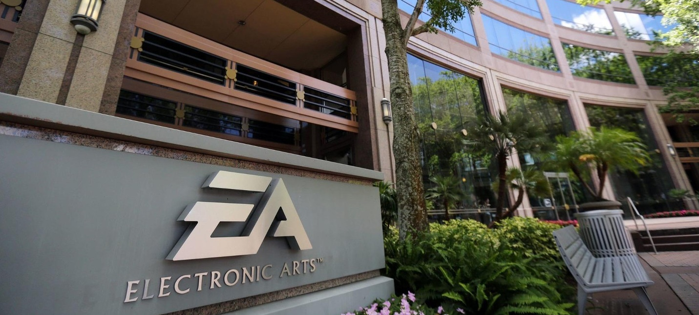 Аналитик понизил рейтинг акций Electronics Arts