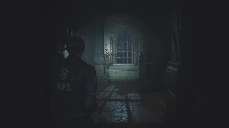 Старый хоррор на новый лад: Обзор Resident Evil 2