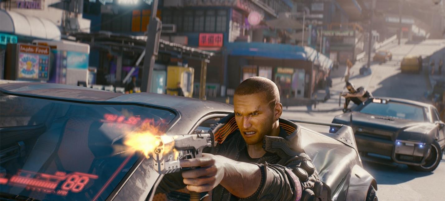 Креативный директор Cyberpunk 2077 перешёл из CD Projekt RED в Blizzard