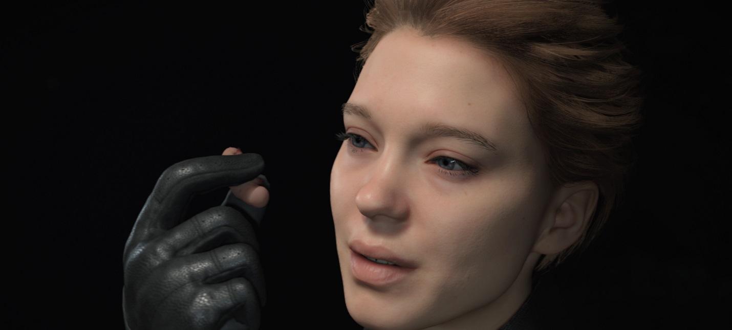 Guerrilla Games рассказала о продуктивном сотрудничестве с Kojima Productions