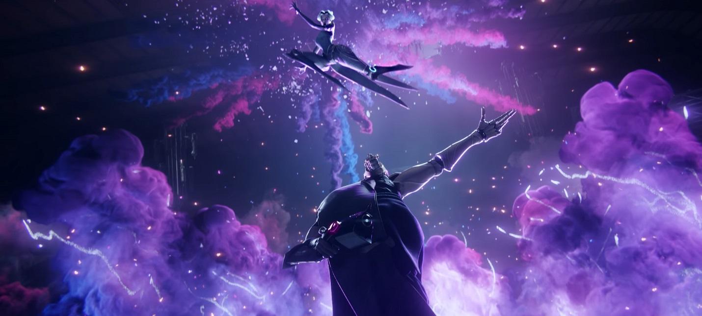 Эволюция синематиков League of Legends за десять лет