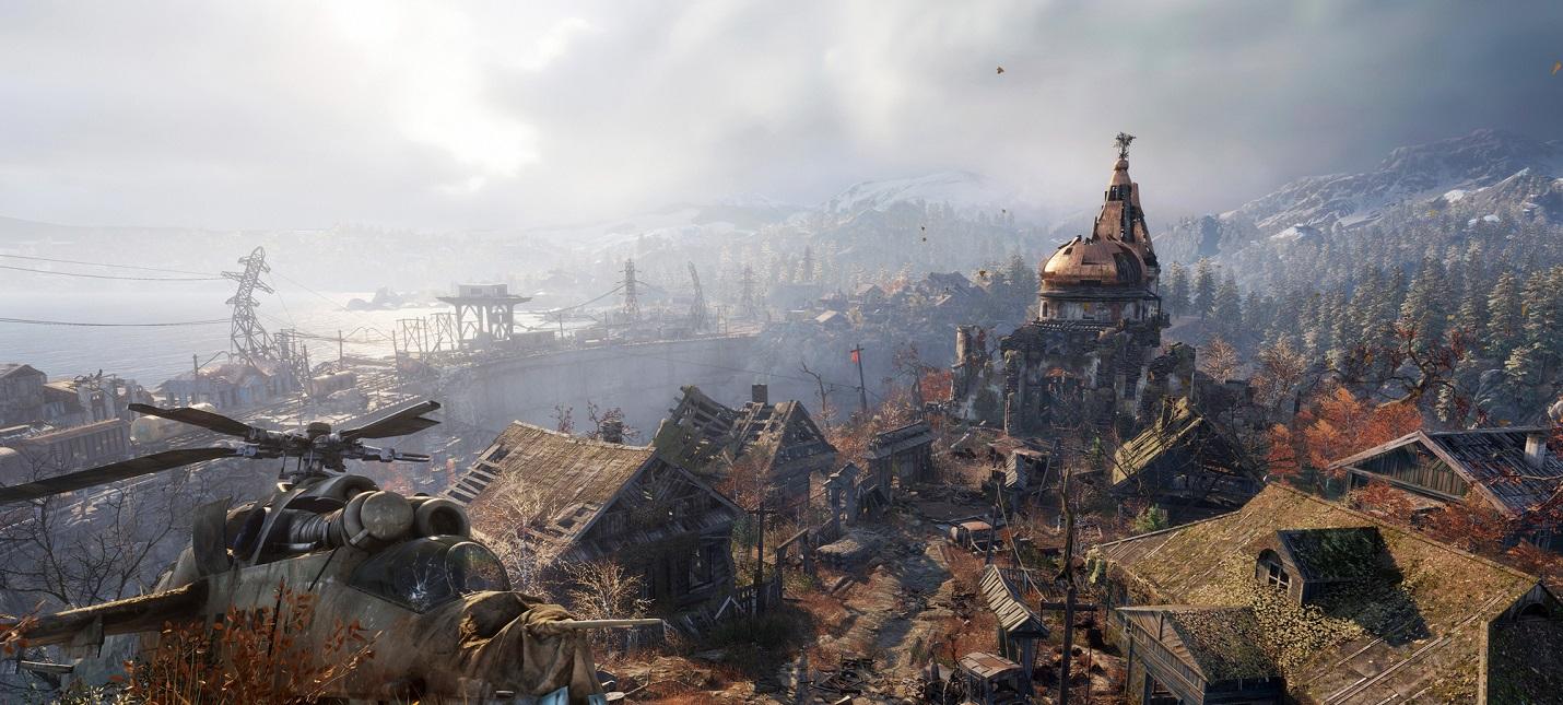 Игры серии Metro в Steam начали засыпать негативными отзывами из-за Metro Exodus