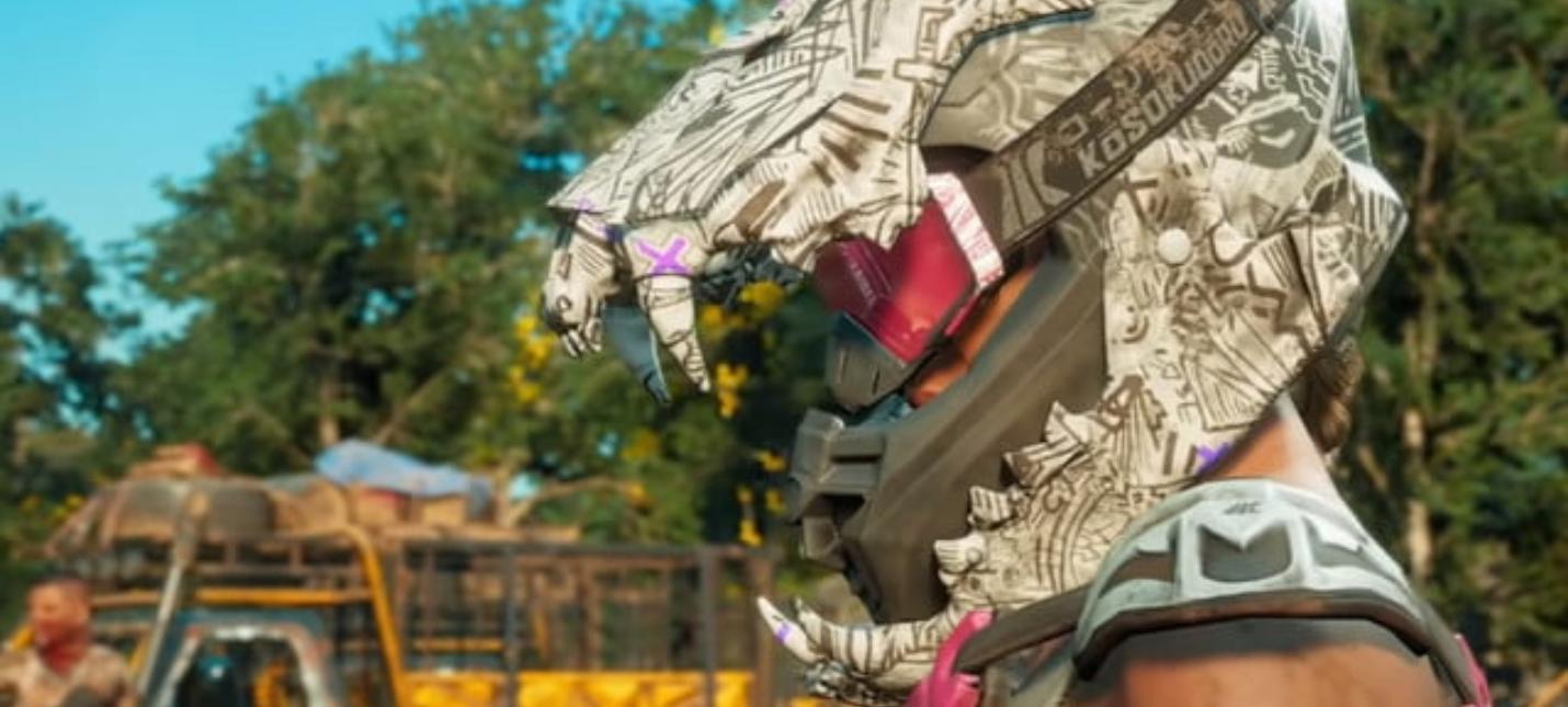 Ubisoft показала напарников главного героя Far Cry New Dawn