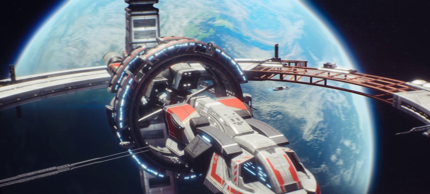 Юридический спор вокруг Star Control: Origins еще не окончен