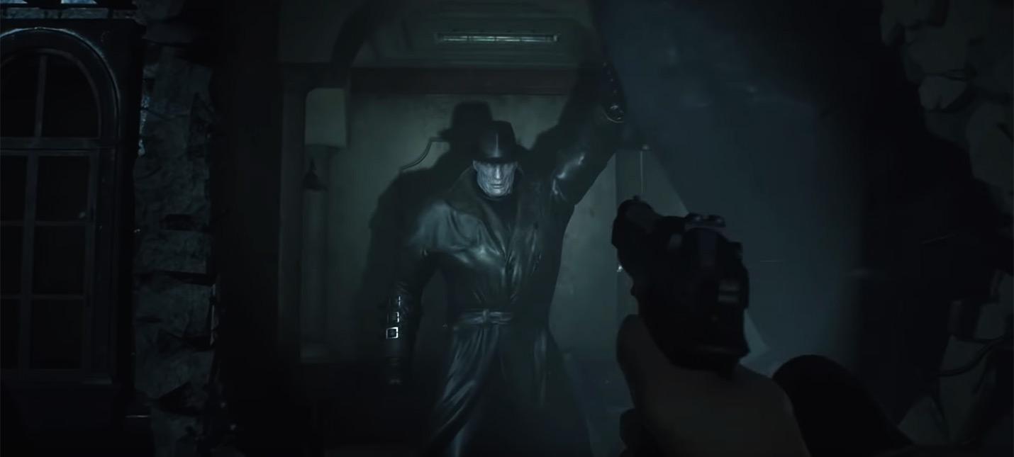 Мод Resident Evil 2 с видом от первого лица уже в разработке