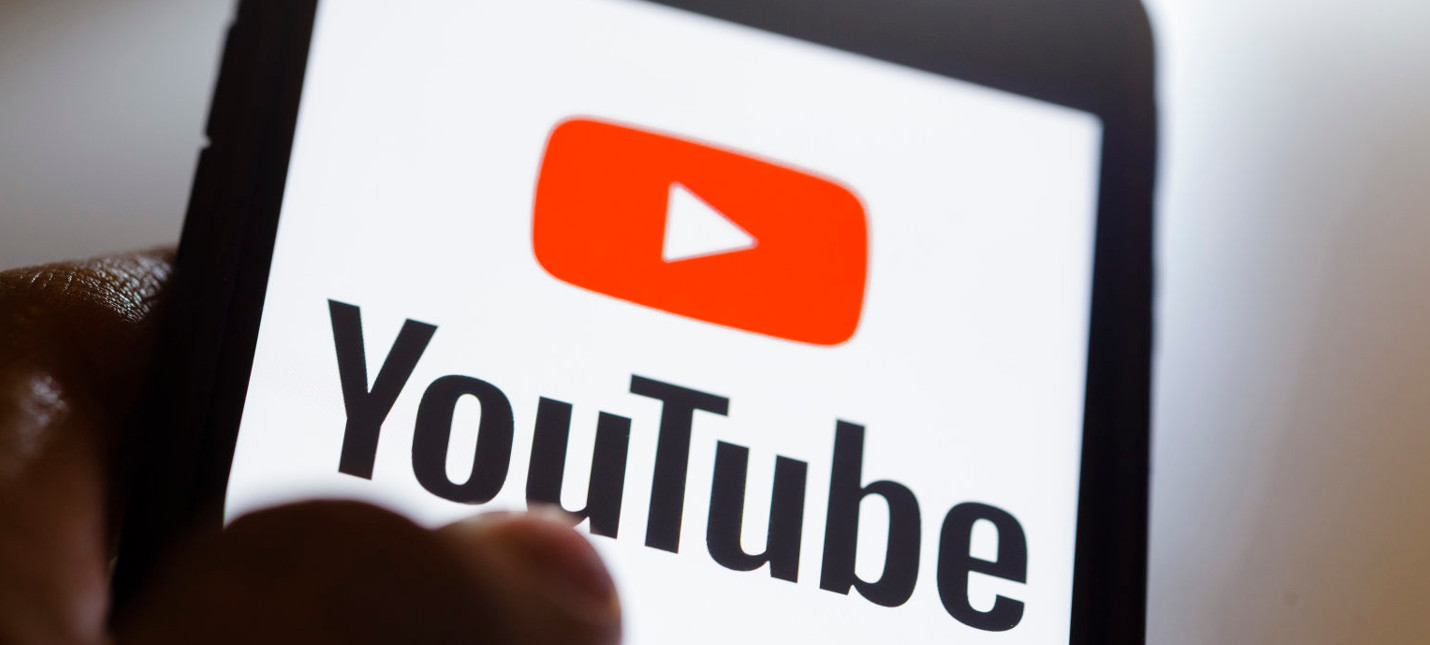 YouTube огласил возможные меры против злоупотребления дизлайками