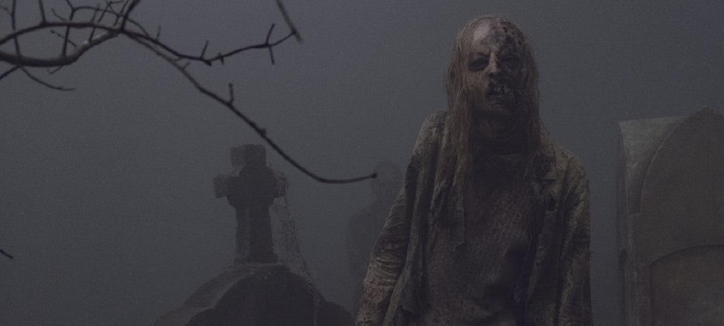 """""""Ходячие мертвецы"""" официально продлены на 10 сезон"""
