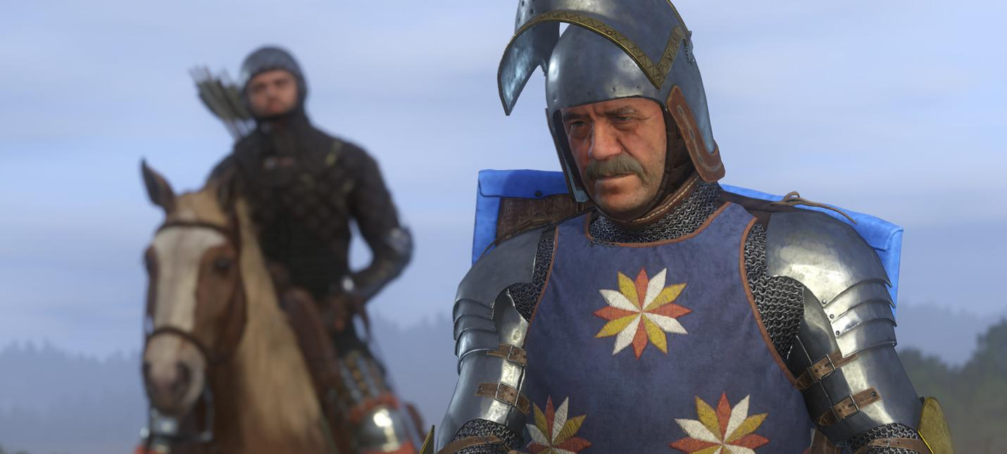 Для Kingdom Come: Deliverance вышло третье дополнение Band Of Bastards