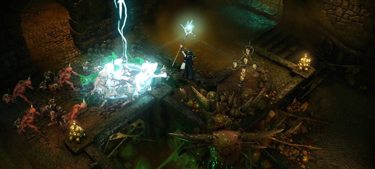 Warhammer: Chaosbane выйдет 6 июня