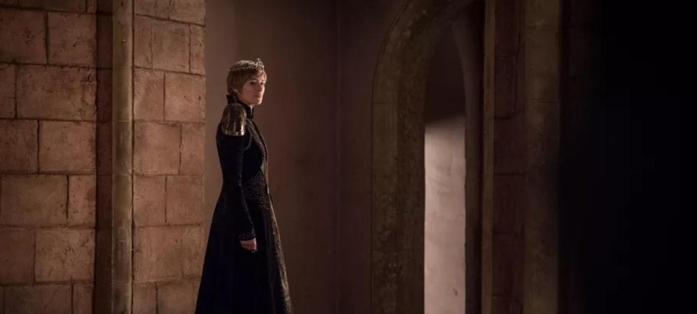 """Первые промо-фото восьмого сезона """"Игры престолов"""""""