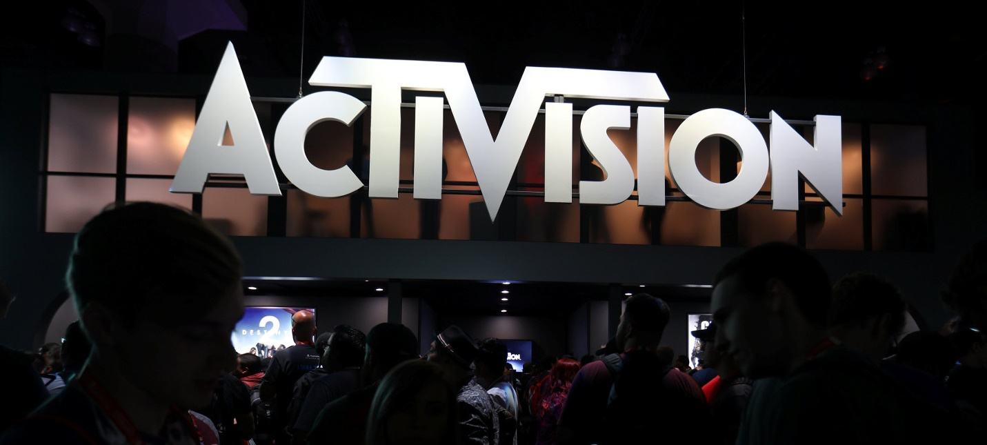 Bloomberg: Activision Blizzard планирует масштабные сокращения