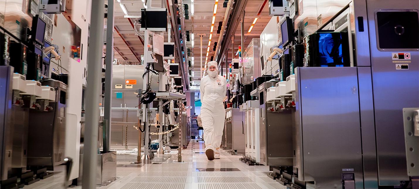 Intel потратит $11 миллиардов на новую фабрику в Израиле