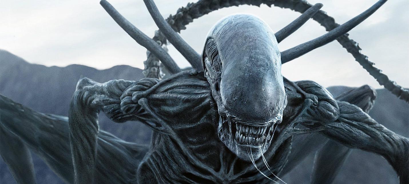 Джеймс Кэмерон хочет возродить фильм Alien от Нила Бломкампа