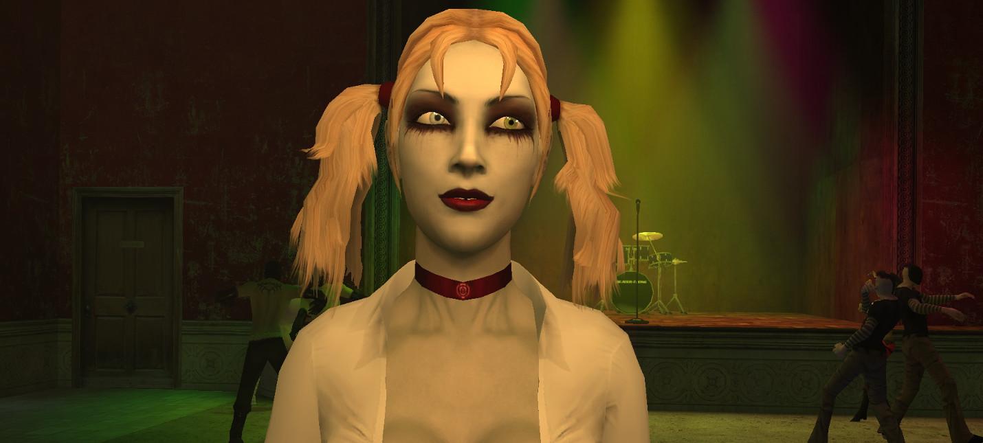 Слух: Paradox тизерит новую Vampire The Masquerade приложением для знакомств