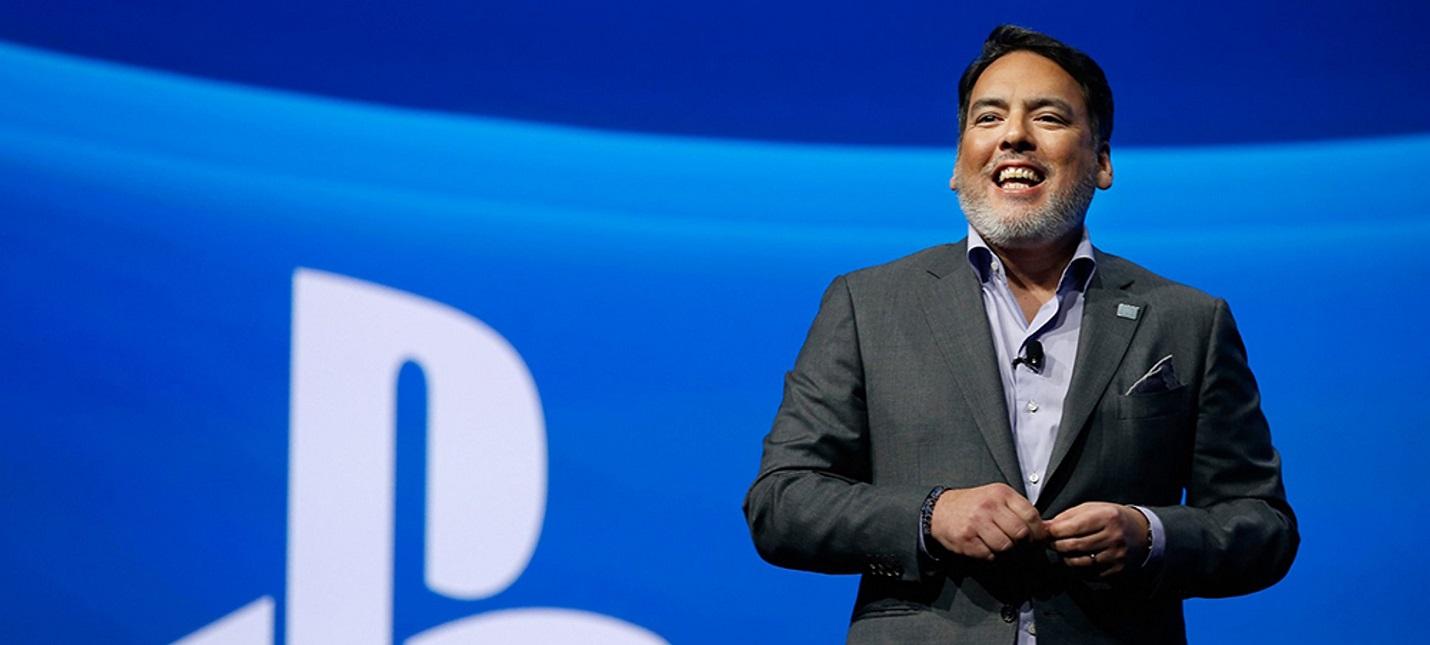 Шон Лейден прокомментировал отказ Sony от участия на Е3 2019