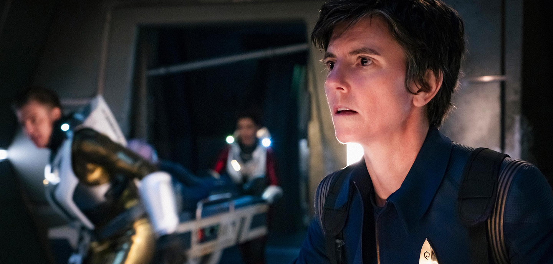 Star Trek: Агрессивный космический феминизм и импотенция мужественности