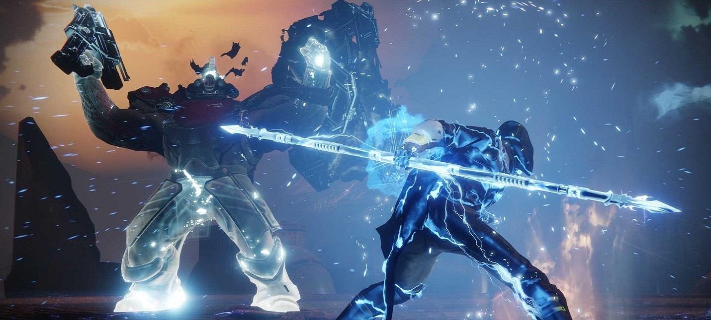 Activision прокомментировала ситуацию с уходом Bungie