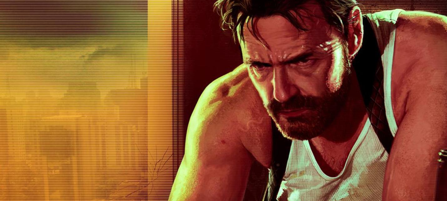 События Max Payne 3 могли развиваться в России