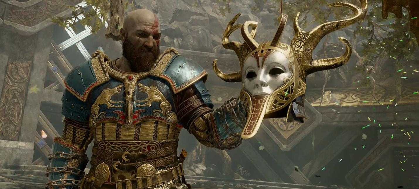 God of War получила премию Гильдии сценаристов США