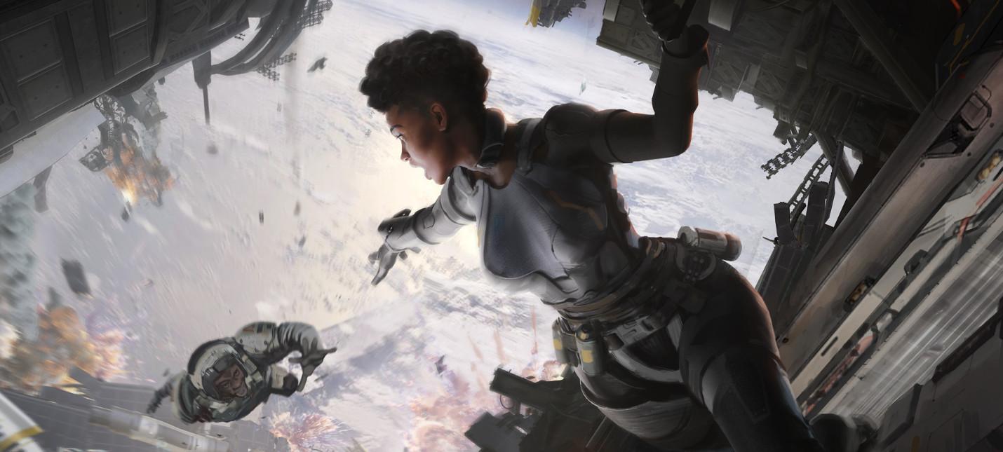 Слух: В Apex Legends появятся новые легенды, кооперативный режим Survival и функция Killcam