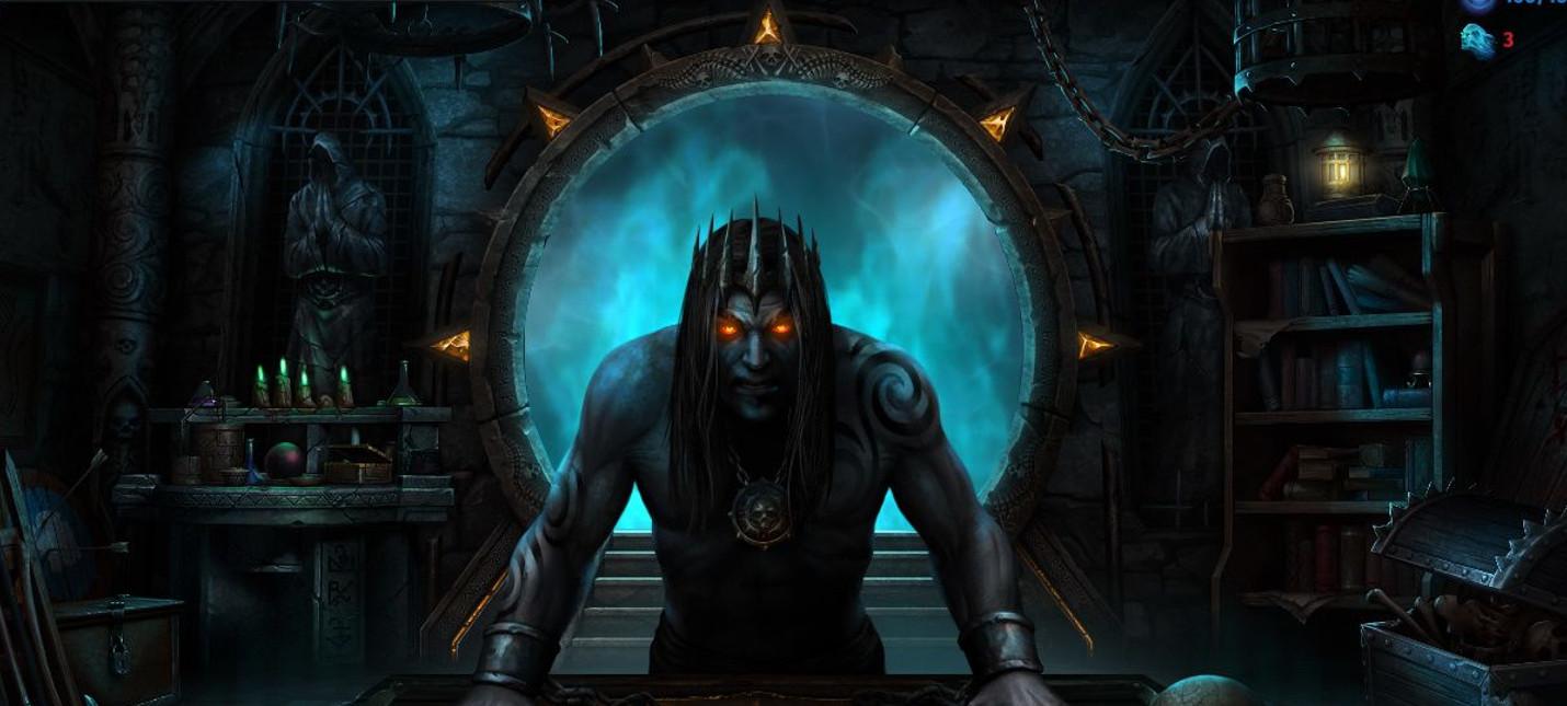 Daedalic стала издателем мрачной тактики Iratus: Lord of the Dead от разработчиков из России