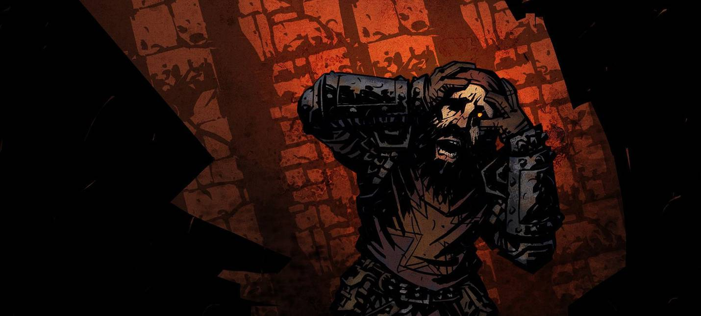 Darkest Dungeon 2 официально анонсирована