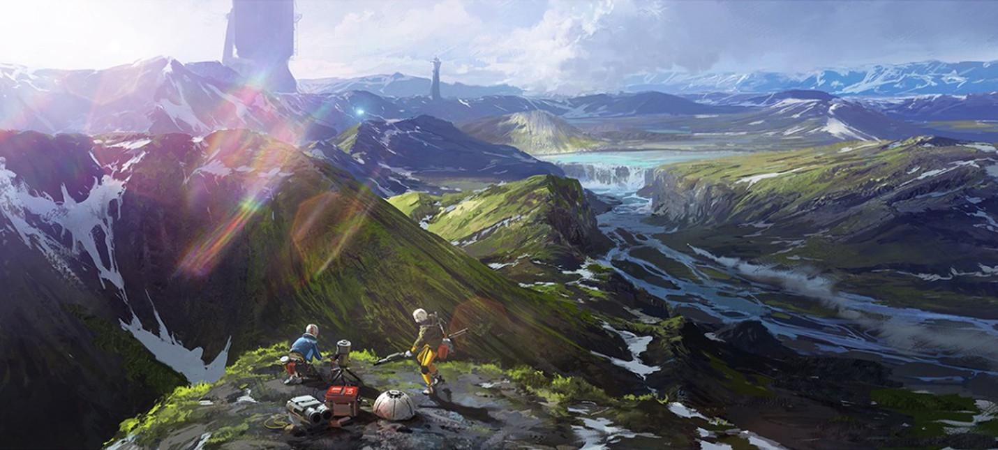 Бывший вице-президент EA Патрик Содерлунд представил свою первую игру