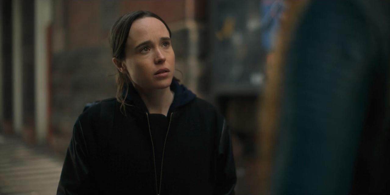 A Show To Go: Обзор The Umbrella Academy от Netflix