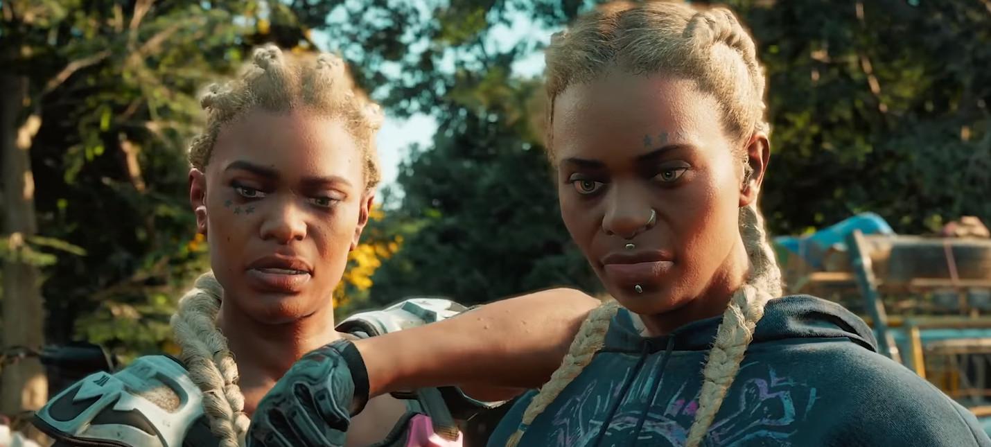 Хакерская группа Codex объявила о взломе Far Cry New Dawn