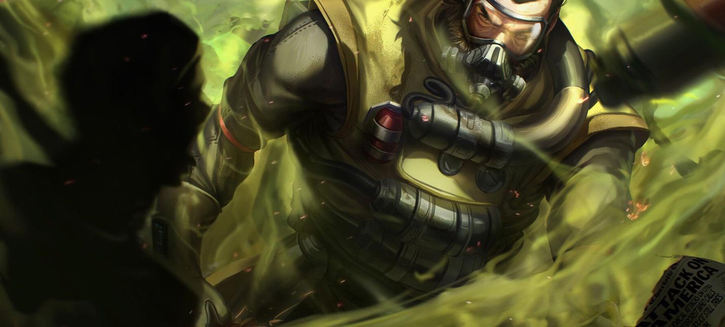 Менее половины игроков Apex Legends на PS4 возрождали своих напарников