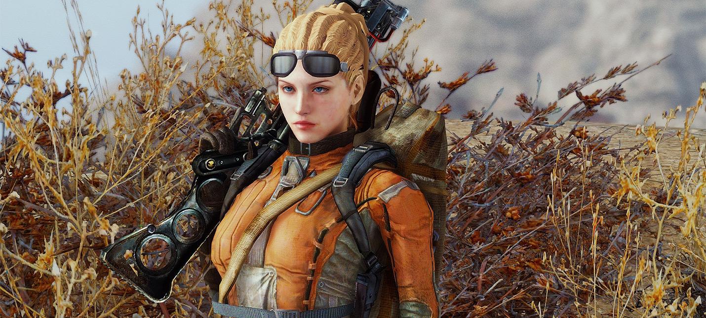 Слух: Bethesda готовится к анонсу ремастера Fallout 3 или New Vegas